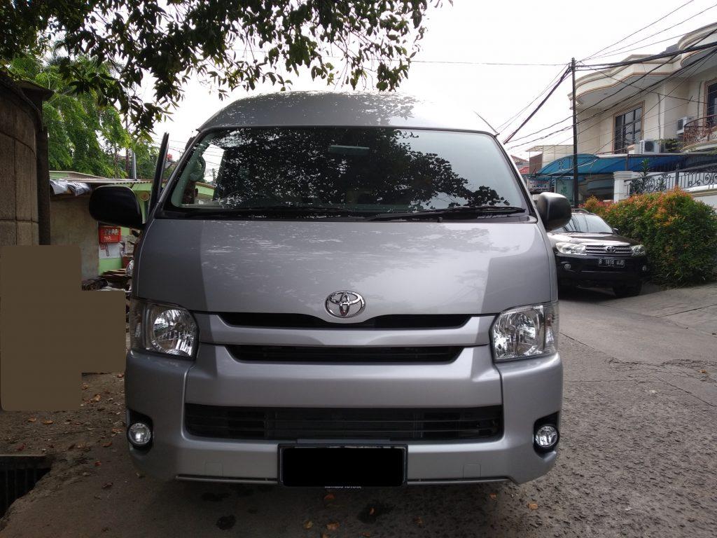 Hiace Sewa Mobil Pengantin, Rental Mobil Mewah Jakarta, Wedding Car Jakarta, Rent Car Jakarta