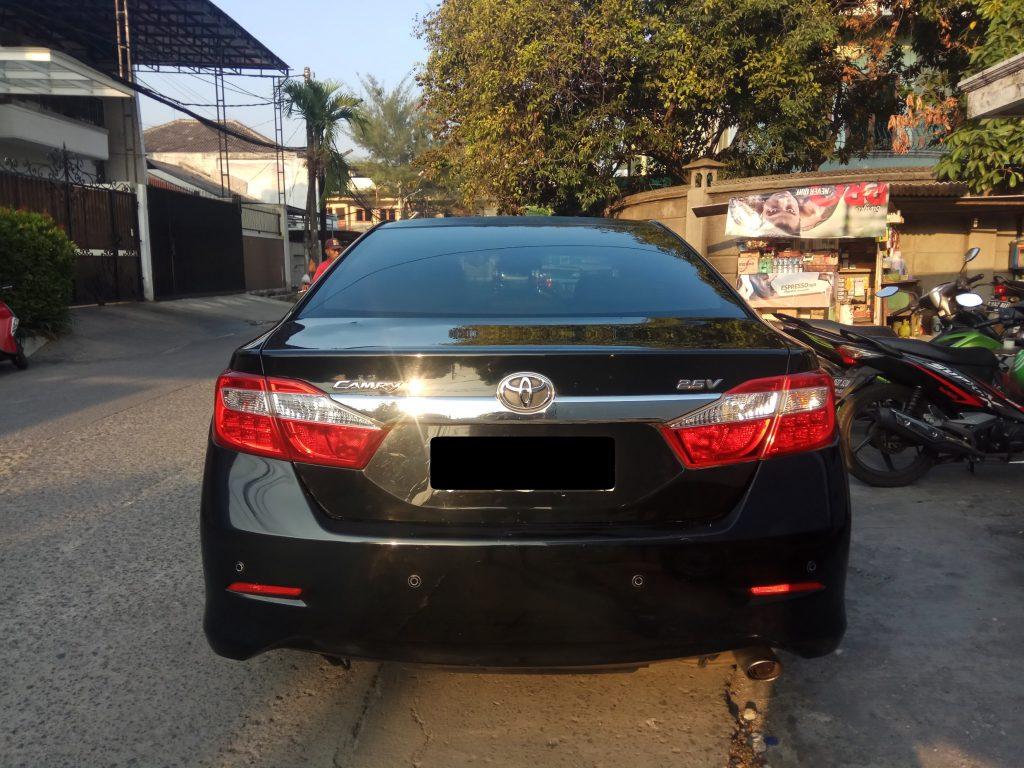 Sewa Mobil Toyota Camry, Sewa Mobil Pengantin, Rental Mobil Mewah Jakarta, Sewa Wedding Car Jakarta, Rent Car Jakarta 02