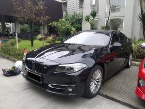 Sewa Mobil BMW Jakarta