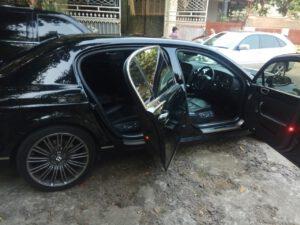 Sewa Mobil Bentley Terbaik di Sentra Jakarta Rent Car