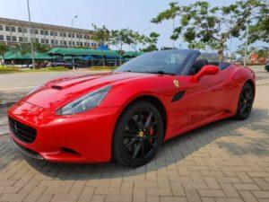 Rekomendasi Sewa Mobil Sport Jakarta untuk Wanita